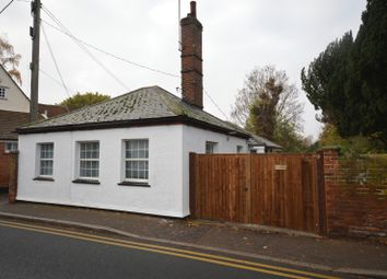 Thumbnail 2 bed detached bungalow to rent in Church Street, Witham