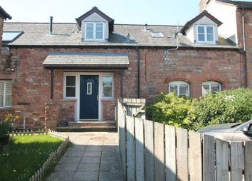 Thumbnail Terraced house to rent in Field House Gardens, Drovers Lane, Penrith, Cumbria