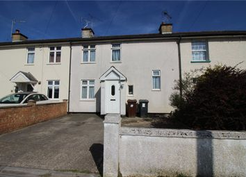 Thumbnail 3 bedroom terraced house for sale in Shenley Road, Borehamwood, Hertfordshire