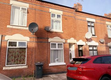 Thumbnail Terraced house for sale in Draper Street, Leicester, Leicestershire