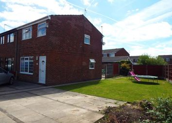 Thumbnail 3 bedroom semi-detached house for sale in Aldwych Drive, Lostock Hall, Preston, Lancashire