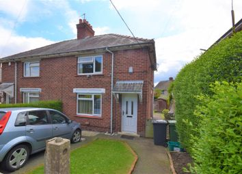 Thumbnail 2 bed semi-detached house for sale in Rogers Lane, Gwersyllt, Wrexham