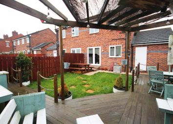 Thumbnail 3 bed semi-detached house for sale in Prospect Terrace, Willington, Crook