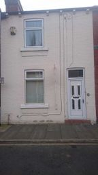 Thumbnail 2 bed terraced house for sale in William Street, Castleford