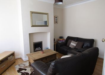 Thumbnail 1 bed terraced house to rent in Norfolk Road, Blackpool