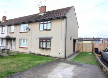 Mendip Crescent, Emersons Green, Bristol BS16. 2 bed end terrace house