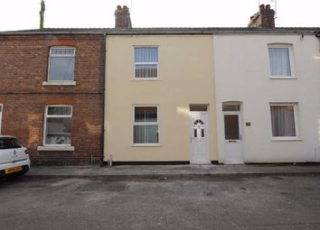 2 bed terraced house to rent in Cestrian Street, Deeside, Flintshire CH5