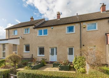 Thumbnail 3 bed terraced house for sale in 165 Telford Road, Edinburgh, 2Pt, Craigleith, Edinburgh