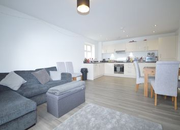 2 bed flat for sale in Harebell Road, Andover, Hampshire SP11