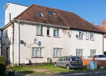 Thumbnail Studio to rent in Swinburne Road, Oxford