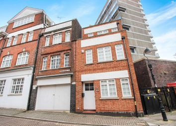 Thumbnail 4 bed end terrace house for sale in Upper Bugle Street, Southampton