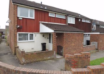 Thumbnail 3 bed end terrace house to rent in Wessenden Bank, Offerton, Stockport