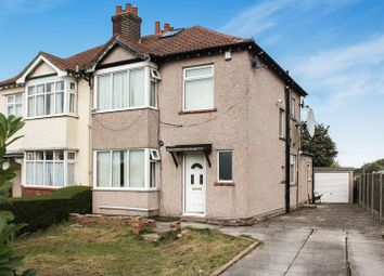 Thumbnail 3 bed semi-detached house for sale in Southport Road, Southport