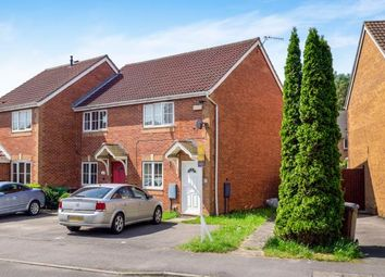 Thumbnail 2 bed semi-detached house for sale in Bullfinch Road, New Basford, Nottingham