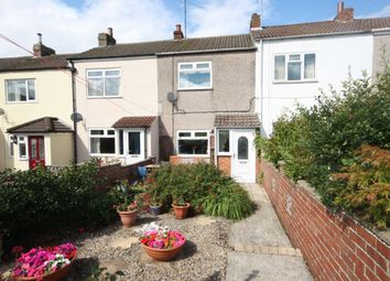 Thumbnail 3 bed terraced house for sale in Margrove Park, Boosbeck, Saltburn-By-The-Sea