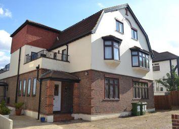 Thumbnail 1 bed flat to rent in Dollis Hill Lane, London