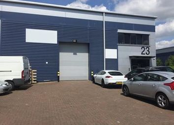 Thumbnail Light industrial to let in 23 Optima Park, Thames Road, Crayford, Dartford