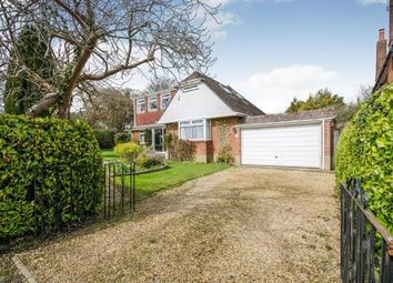 Thumbnail 3 bed bungalow for sale in Longfield Drive, West Parley, Ferndown