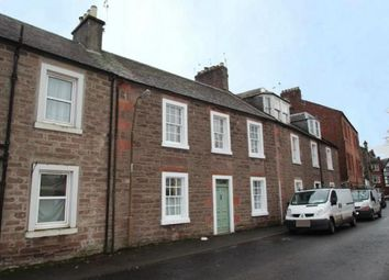 Thumbnail 3 bed terraced house for sale in King Street, Doune, Stirlingshire