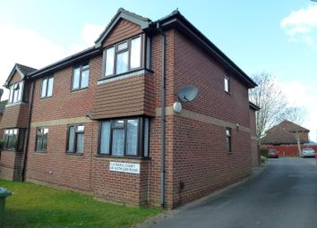 Thumbnail 1 bed flat to rent in Kathleen Road, Southampton