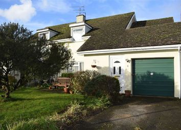 Thumbnail 3 bed semi-detached house for sale in Queens Close, Sutton Benger, Chippenham, Wiltshire