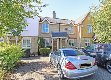 Thumbnail 2 bed terraced house to rent in Mariott Drive, Ely