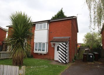 Thumbnail 2 bedroom semi-detached house to rent in Whitburn Close, Wolverhampton
