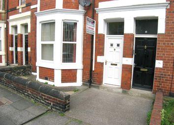 Thumbnail Flat to rent in Shortridge Terrace, Jesmond