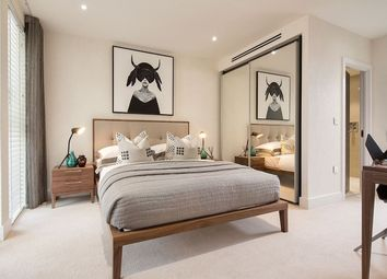Thumbnail 1 bed property to rent in Blackfriars Circus, Elliston Apartments, Waterloo
