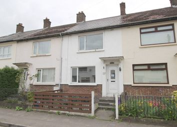 Thumbnail 3 bed terraced house to rent in Flora Street, Belfast