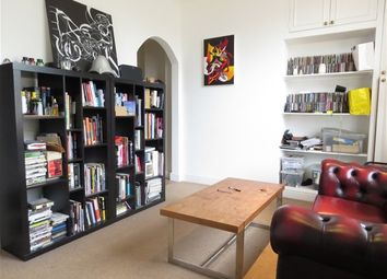 Thumbnail 1 bed flat to rent in The Parade, Dog Kennel Hill, London