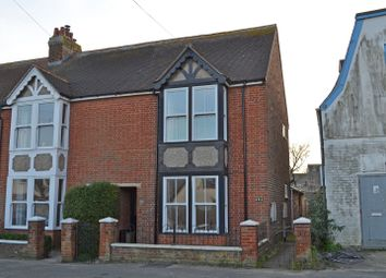 Thumbnail 1 bed flat for sale in Church Road, Selsey