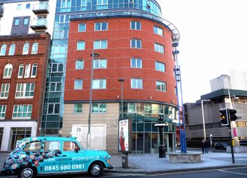 Thumbnail 1 bed flat for sale in The Orion, 90 Navigation Street, Birmingham
