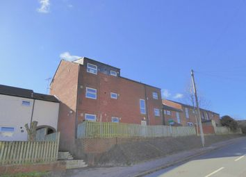 Thumbnail 1 bed flat to rent in Evesham Court, Newport