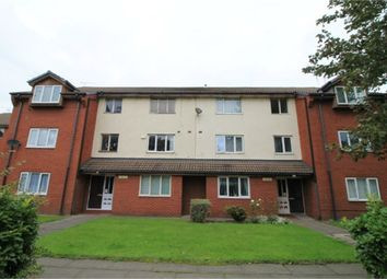 Thumbnail 2 bed flat for sale in Clairville Close, Bootle, Merseyside