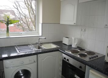 Thumbnail 1 bed flat to rent in Balmoral Court, Tuebrook, Liverpool