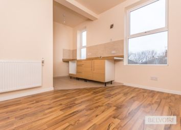 Thumbnail 2 bed flat to rent in Vicarage Road, Hockley, Birmingham