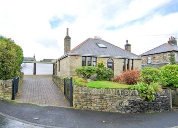 Thumbnail 2 bed detached bungalow to rent in Wadman Road, Scholes, Holmfirth