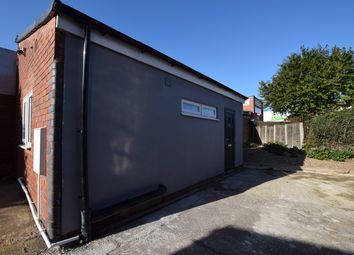 Thumbnail Studio to rent in Cromford Road Industrial Estate, Cromford Road, Langley Mill, Nottingham