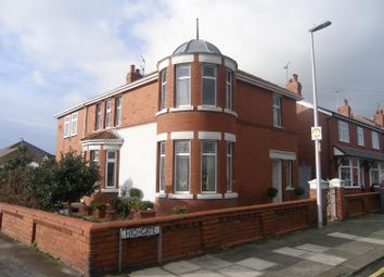 Thumbnail 4 bed detached house for sale in Highgate, South Shore, Blackpool