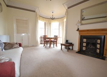 Thumbnail 2 bed flat to rent in Harrison Gardens, Edinburgh