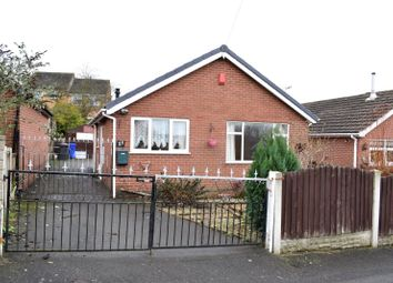 Thumbnail 2 bed detached bungalow for sale in Henshaw Place, Ilkeston, Derbyshire