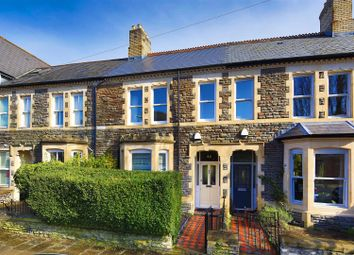 4 bed property for sale in Ryder Street, Pontcanna, Cardiff CF11