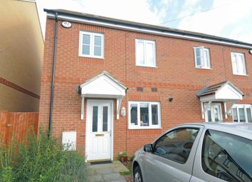Thumbnail 3 bedroom terraced house to rent in Lenthall Road, Oxford