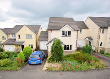 Thumbnail 3 bed detached house for sale in Courtlands Road, Tavistock