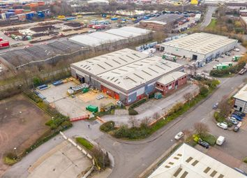 Thumbnail Light industrial to let in Unit 4 Waterside Industrial Park, Leeds, West Yorkshire