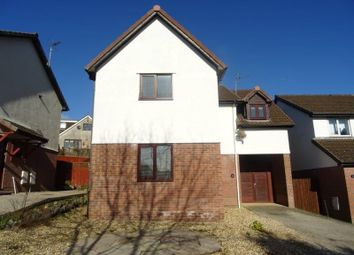 Thumbnail 4 bed detached house for sale in Angelton Green, Pen-Y-Fai, Bridgend