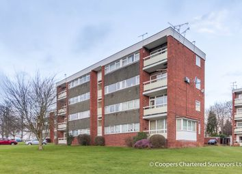 Thumbnail 2 bed flat for sale in Victoria Court, Allesley Hall Drive, Allesley Park