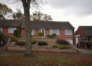 Thumbnail 2 bed detached house for sale in Heath Road, Birmingham