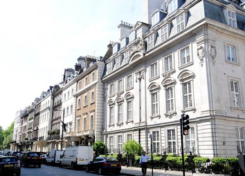 Thumbnail 5 bedroom terraced house to rent in Upper Grosvenor Street, Mayfair